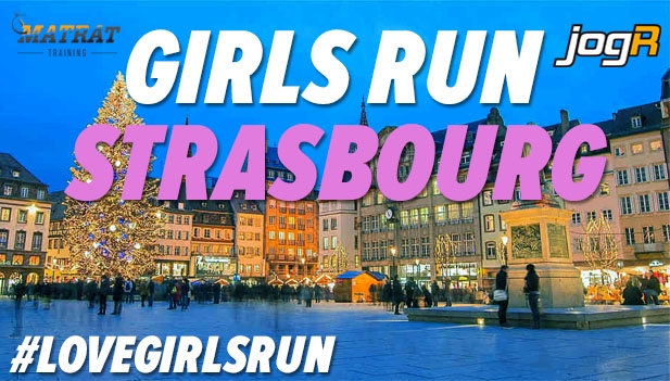 coaching femme running courir groupe strasbourg