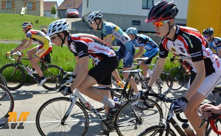 club strasbourg cyclisme course à pied